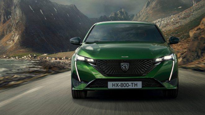 2021 Peugeot 308; üçüncü neslin dinamiklerine yakından bakın [Video]