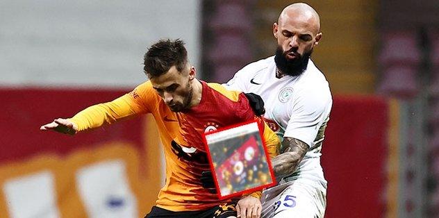 Çaykur Rizespor'dan Galatasaray'a üst üste olay gönderme!