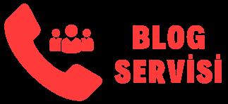 Blog Servisi