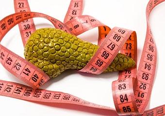 Hızlı kilo vermek pankreas kanserinin habercisi olabilir