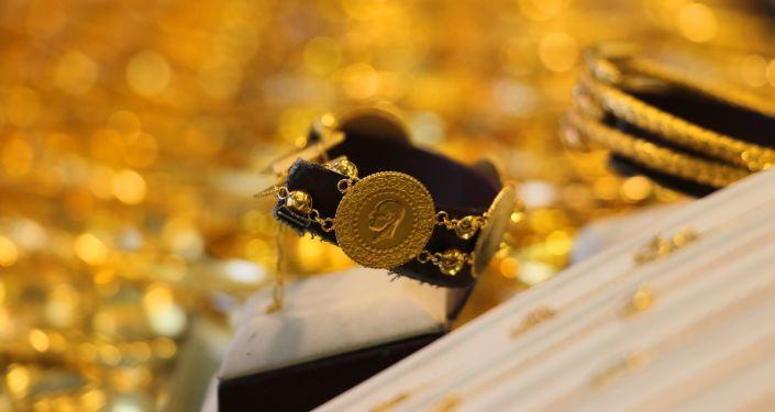 İKO Başkanı Atayık: 500 gram altın teminatı şartı Bakan Pekcan'ın direktifiyle taslaktan çıkarıldı