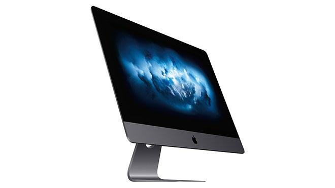 iMac Pro için yolun sonu tamamen geldi, satış bitirildi