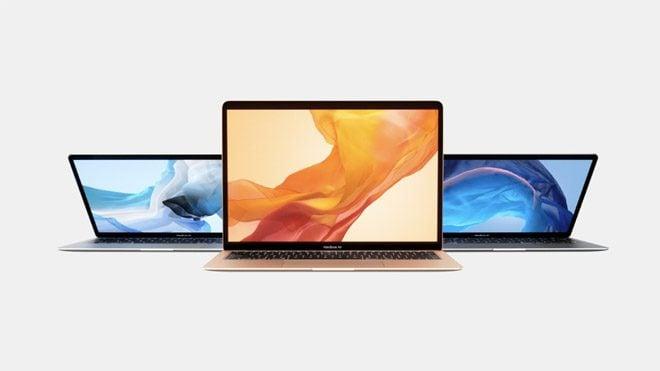 Mini-LED ekranlı MacBook Air için tarih verildi