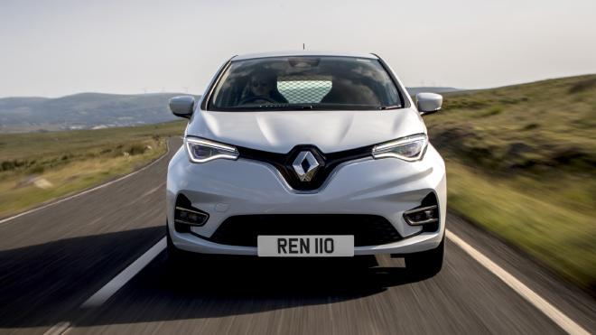 Renault cephesinde batarya dönüşümü için önemli yatırım