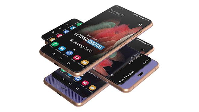 Samsung Galaxy A82 için gündem olan ana kamera bilgisi