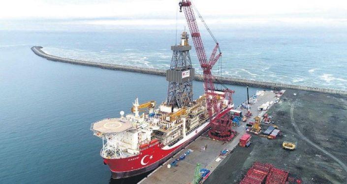 TPAO Genel Müdürü Bilgin: Karadeniz gazı için 10 kuyu açılacak