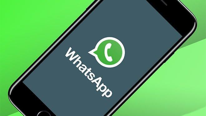 WhatsApp, eski iPhone modelleri için desteği kesti