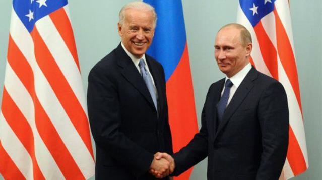 """Biden'dan Putin'e """"görüşme daveti"""" yanıtı"""