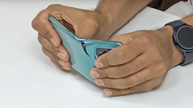 Redmi Note 10 sağlamlık testinde sınıfta kaldı [Video]